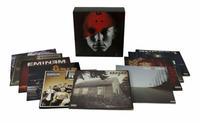 Eminem - The Vinyl LPs
