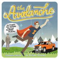 Sufjan Stevens - The Avalanche