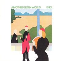 Brian Eno - Another Green World -  140 Gram Vinyl Record