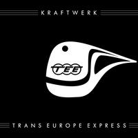 Kraftwerk - Trans Europe Express