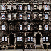 Led Zeppelin - Physical Graffiti -  200 Gram Vinyl Record