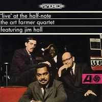 The Art Farmer Quartet featuring Jim Hall -