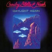Crosby, Stills and Nash - Daylight Again