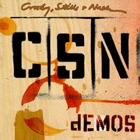 Crosby, Stills and Nash - Demos