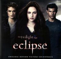 Various Artists - The Twilight Saga: Eclipse Soundtrack