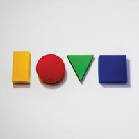 Jason Mraz - Love Is A Four Letter Word