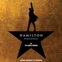 Various Artists - Hamilton: An American Musical