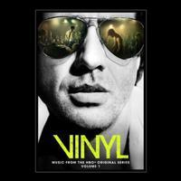 Various Artists - Vinyl: Music From The HBO Original Series Vol. 1 -  Vinyl Record & CD
