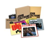 John Coltrane - The Atlantic Years In Mono