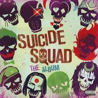 Various Artists - Suicide Squad: The Album