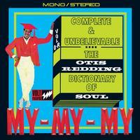 Otis Redding - Complete & Unbelievable...The Otis Redding Dictionary Of Soul