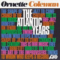 Ornette Coleman - The Atlantic Years -  Vinyl Box Sets