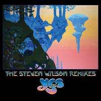 Yes - The Steven Wilson Remixes -  Vinyl Box Sets