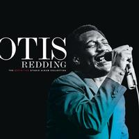 Otis Redding - The Definitive Studio Album Collection