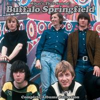 Buffalo Springfield - What's That Sound? Complete Albums Collection -  Vinyl Box Sets