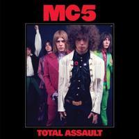 MC5 - Total Assault -  Vinyl Record
