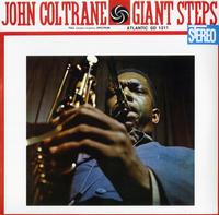 John Coltrane - Giant Steps -  180 Gram Vinyl Record