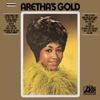 Aretha Franklin - Aretha's Gold -  Vinyl Record