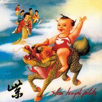 Stone Temple Pilots - Purple -  180 Gram Vinyl Record