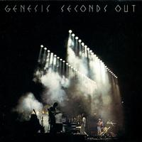 Genesis - Seconds Out -  Vinyl Record