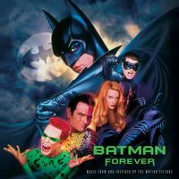 Various Artists - Batman Forever