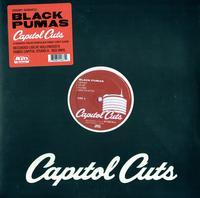 Black Pumas - Capitol Cuts: Live From Studio A -  D2D Vinyl Record