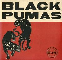 Black Pumas - Black Pumas