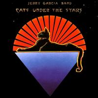 Jerry Garcia Band - Cats Under The Stars