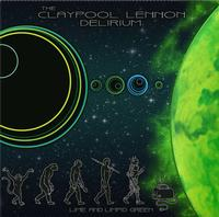 The Claypool Lennon Delirium - Lime And Limpid