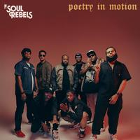 The Soul Rebels - Poetry In Motion -  Vinyl Record