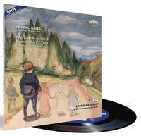Eivind Aadland - Edvard Grieg: Symphonic Works, Vol. 2