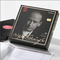 Wilhelm Furtwangler - Berliner Philharmoniker