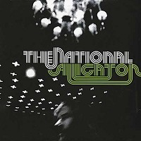 The National - Alligator -  140 Gram Vinyl Record