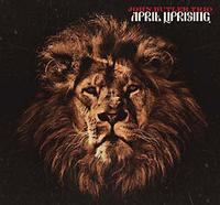 John Butler Trio - April Uprising