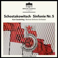 Kurt Sanderling - Shostakovich: Symphony No. 5