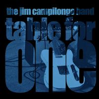 Jim Campilongo - Table For One