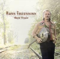 Hans Theessink - Slow Train