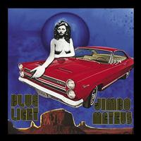 Jimbo Mathus - Blue Light
