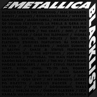 Various Artists - The Metallica Blacklist