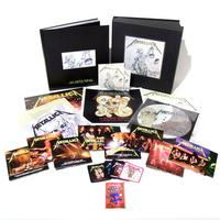 Metallica - ...And Justice For All -  Multi-Format Box Sets