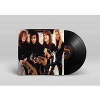 Metallica - The $5.98 EP: Garage Days Re-Revisited
