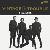 Vintage Trouble - 1 Hopeful Rd.