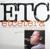 Wayne Shorter - Etcetera