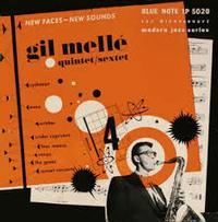 Gil Melle - New Faces-New Sounds