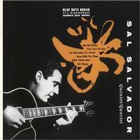 Sal Salvador Quintet - Sal Salvador Quintet