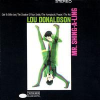 Lou Donaldson - Mr. Shing-A-Ling