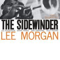 Lee Morgan - The Sidewinder -  180 Gram Vinyl Record