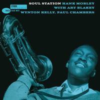 Hank Mobley - Soul Station -  180 Gram Vinyl Record
