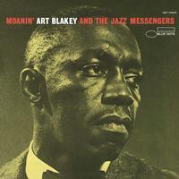 Art Blakey & The Jazz Messengers - Moanin' -  180 Gram Vinyl Record
