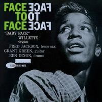 Baby Face Willette - Face To Face -  180 Gram Vinyl Record